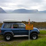 Wild Westfjords - Day Tours