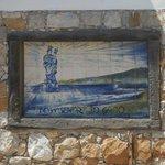 Ancient tableau