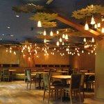 golden forest lounge