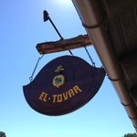 El Tovar Hotel - where you check in for Kachina