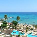 Turquoise Sea Views