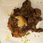 Delicious Morrocan Lamb