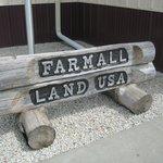 Farmall-Land USA Foto