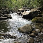 River in Iao Valley