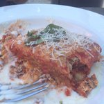 Lasagna!!!
