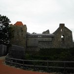 Knights of the Sword Castle in Sigulda