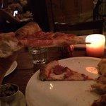 Best pizza around !!!!! In the world !!!