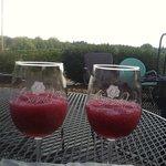 Wine-a-Tini's