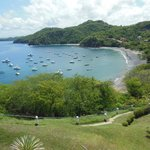 Playa Ocotal.