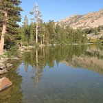 Little Virgina Lake