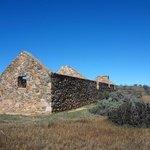 Kanyaka Ruins & Cemetery