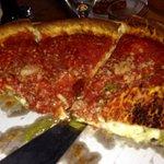 Deep Dish Chicago Classic. Yummm!