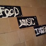 MUSIC FOOD TARIFA