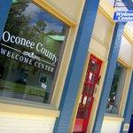Oconee County Welcome Center