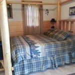 Cowboy Cabin
