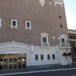 Royal Theatre Foto