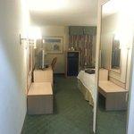 1 King Room