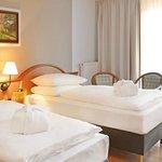 Standard Zweibett-Zimmer - twin bed