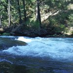 Some of the rapids