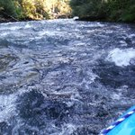 More rapids