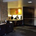 The Hotel Donaldson Foto