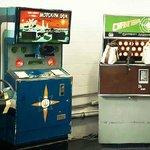 Мой любимый игровой автомат.