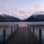 Lake Rotoiti Jetty