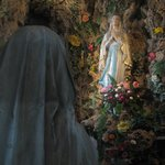 Lady of Lourdes Grotto