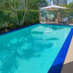 Foto de Karana Palms Resort