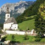 Alpenpension Auengrund Foto