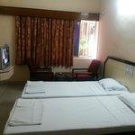 Foto de Janardhana Hotel