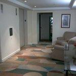 Lobby de piso