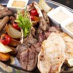 Partizan Restaurant