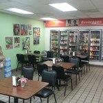 Foto de Papu's Cafe