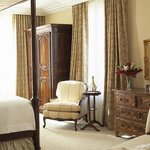 Hotel Les Mars Relaix and Chateaux