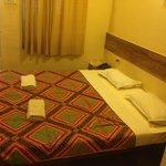 Photo de Hotel Maurya