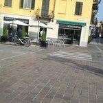 Caffe San Gottardo