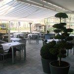 Restaurant De Linde
