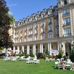 Photo de Club Med Vittel le Parc