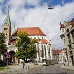 Dom Augsburg