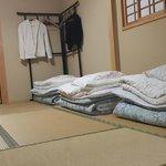 Kamar di Rokan Koryaku