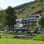 Hotel Fritz