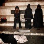 Scary Porto Stories tour