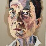 Portrait pieces