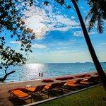 帕岸岛海岸度假酒店