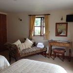 Wren's Retreat - Twin Room