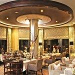 "2 Sterne Gourmet Restaurant ""Seven Seas"""