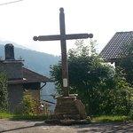 La croce di Sant anna