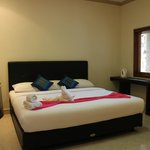 Sita room