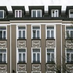 Hotel Hamburg Altona